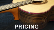Pricing